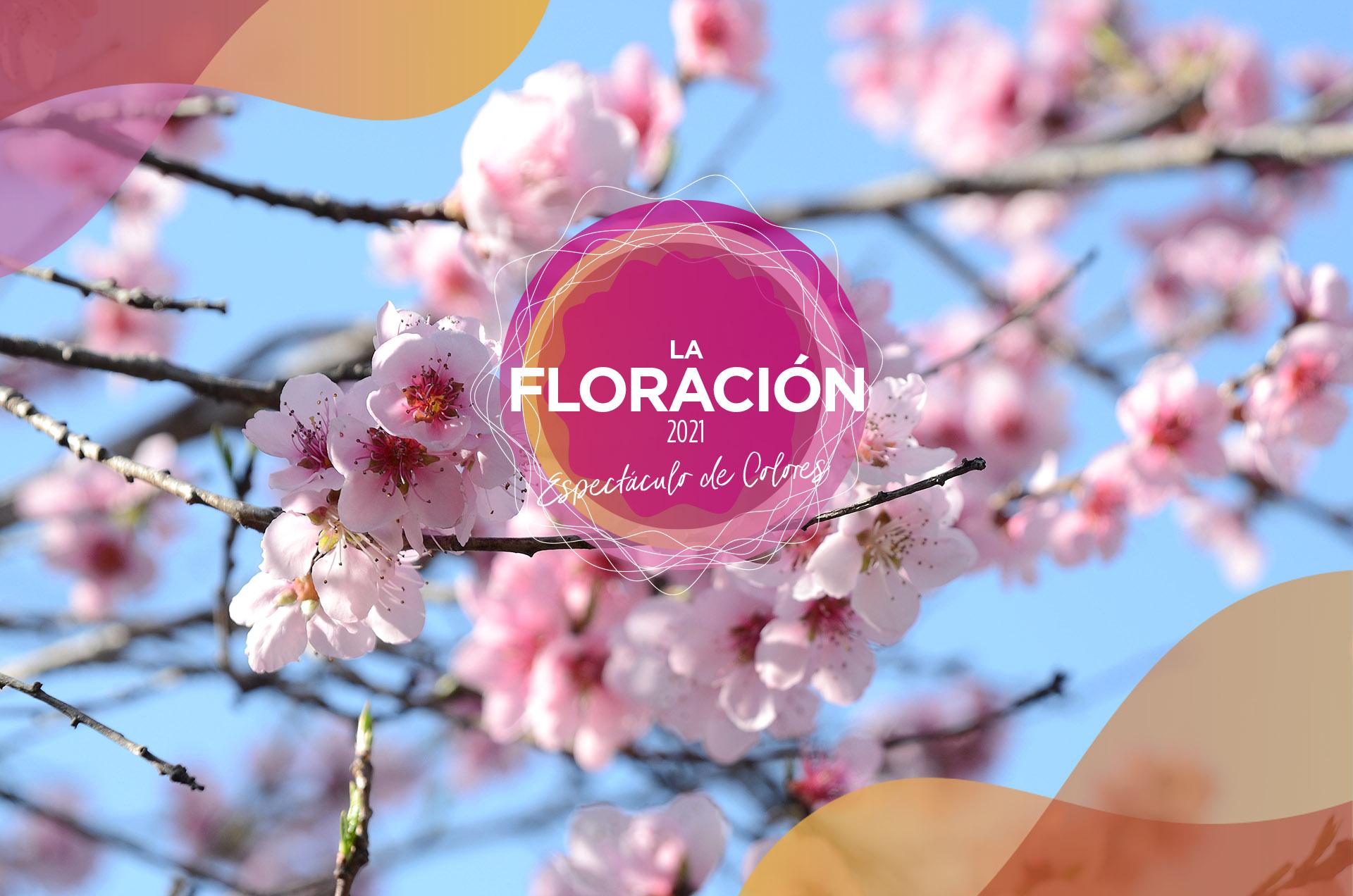 La floració 2021 ESP